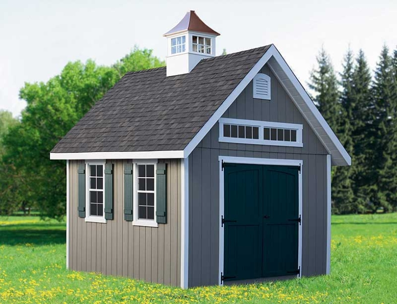 2 story a frame sheds amish mike amish sheds amish for Two story sheds
