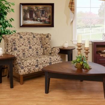 HB-32-g Trinity Coffee Table 42wx18hx13d$745.00