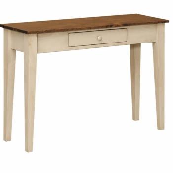 J-29 Hall Table 48wx16dx33h$270.00
