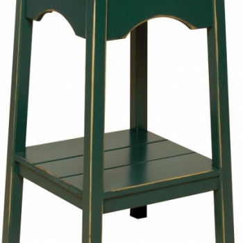 K-1326-Plant Stand 17wx17dx30h$265.00