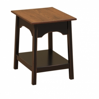 K-1441-Shaker End Table w Drawer 18wx22dx24h$235.00