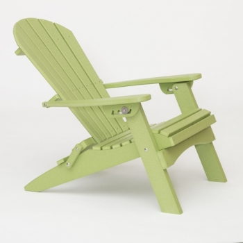 FS-2P- Poly chaise $299