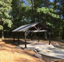 16x24 Alpine Pavilion
