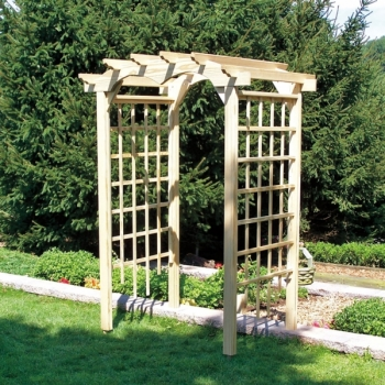 "LS-Round Top Arbor  Available  36""-$640  48""-$700  And 67 ""- $840"