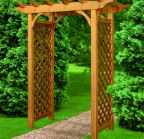 Colonial Arbor (Kings Table)