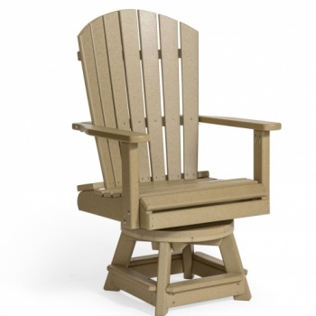 Bistro Swivel Chair
