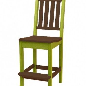 Keystone Bar Chair