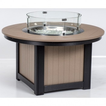 """Donoma 44"""" Round Fire Pit"""