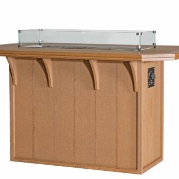 1300-PB Summerside Fire Table 1300-PD Dining $2930 Counter 1300-PC $3025 Bar 1300-PB $3125