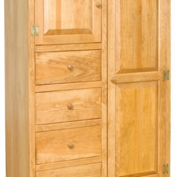 K-1351-Armoire 40wx22.5dx60h