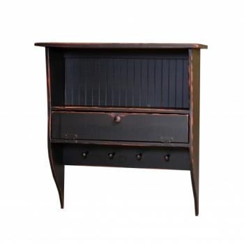 HB-66 Kettle House Shelf 30wx34hx10d