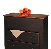 HB-77 Blanket chest 38wx36hx19d