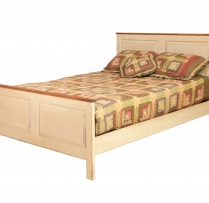 HB-84 Pannel Bed (queen) Also available in King( 83-A) Full(85) Twin(86)