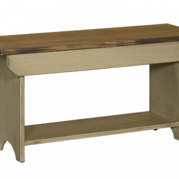 IE-107 Bench available in 2,3,4,or 5 feet lengths