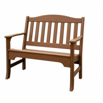 WV AV-Be  Avonlea Garden Bench $600