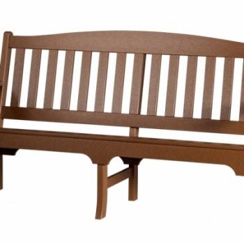 """WV AV-Be-72 72"""" Avonlea Garden Bench $1,145"""