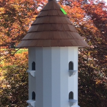 Lizzy Hill Birdhouse