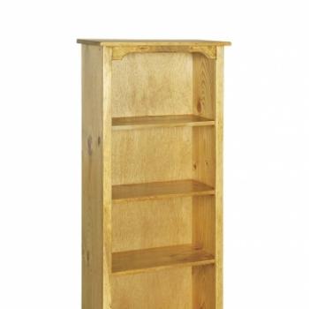 IE-62 Large Bookcase 26 1/2wx13dx58h