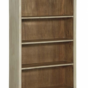 IE-63 Extra Large Bookcase 36wx13dx58h