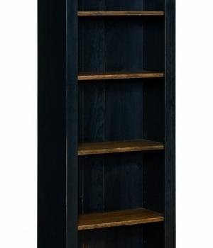 J-15 Bookcase 27 1/2wx14dx72h