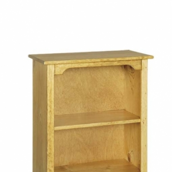 IE-60 Small Bookcase 26 1/2wx13dx30h