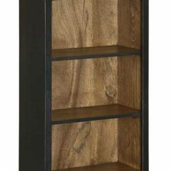 IE-61 Medium Bookcase 26 1/2wx13dx44h