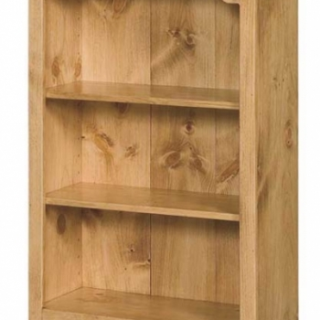 J-23 Small Bookcase 31wx14dx44h