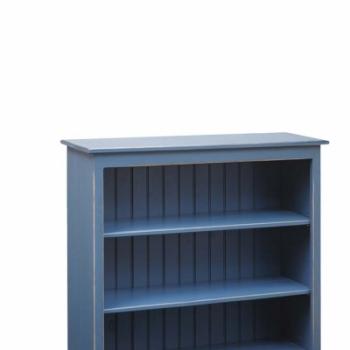 K-1392-3ft Book Case 38wx12 3/4dx36h