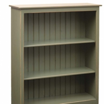 K-148-4ft Bookcase 38wx13dx48h