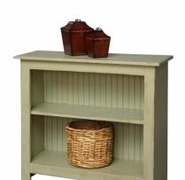 HB-19-A 3' Bookcase 36wx32hx14d