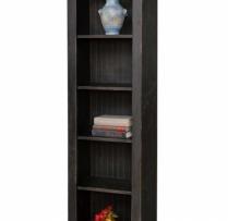 HB-20-A 6' Bookcase 36wx72x14d