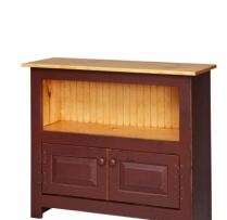 HB-23-F Catch All Cupboard 36wx32hx14d
