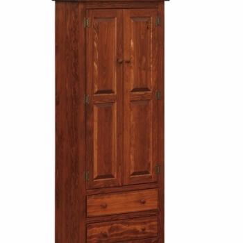 K-1450 Linen Cabinet 28wx16dx70h