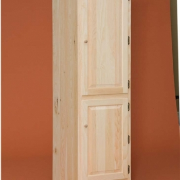 DR-536 Small Pantry Cabinet 22 1/2wx20 1/2dx69h