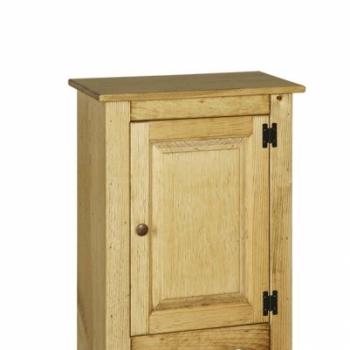 IE-32 One Door Cabinet 22wx12 1/2dx30h