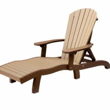 SeaAira Lounge Chair with Arms