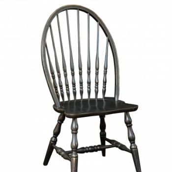 VIN-36-B Windsor Side Chair 19wx41hx19d