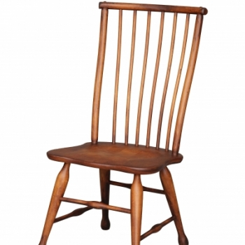 HB-36-F Lodge Side Chairs 20wx41hx18d