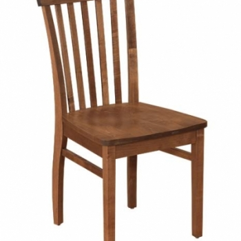 K-1522-Venice Side Chair 18 1/2wx21dx38h