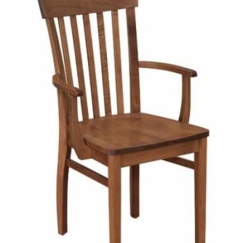 K-1523-Venice Arm Chair 22wx21dx38h