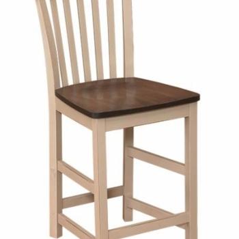 K-1530-24in Venice Bar Chair 18 1/2x21dx_h