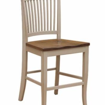 K-1532-24in Cambridge Bar Chair