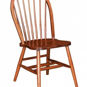 bowbackchair