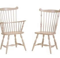 K-1500-1501 Nantucket Chairs 25wx22dx39 1/2h
