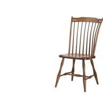 K-1504-Thumb Back Side Chair 19 1/2wx21 1/2dx36h