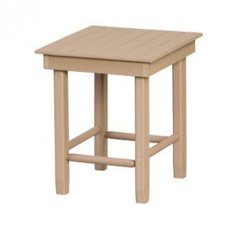WV-ZI-TaS:  Zin's Mill Side Table $195
