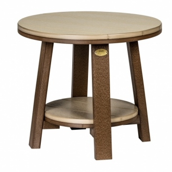 "WV- SE-TaB:  24"" SeaAira Bistro Table: D $270; C$280, B $290"