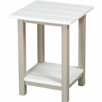 WV-AV-TaS : Avonlea Garden Side Table $165