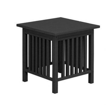 WV-MI-TaS: Mission Side Table $215