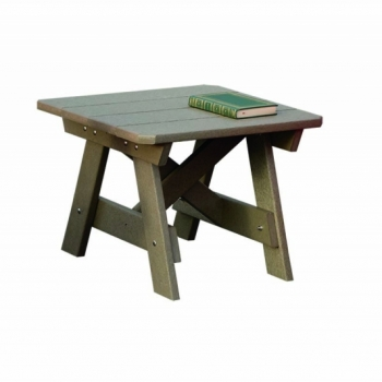 "KT-P31 $165 28"" Side Table"